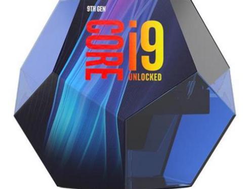 Intel Core i9-9900K 9th Gen 3.60GHz LGA1151 Coffee Lake Processor