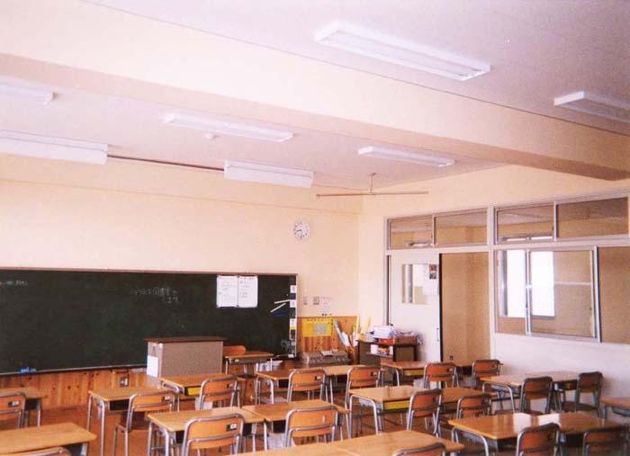 佐賀市立鍋島小学校