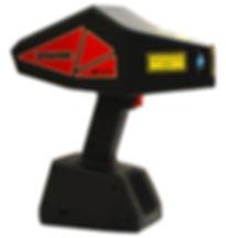 Портативный анализатор металлов с измерением углерода
