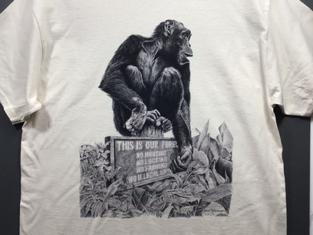 NEW - This is our forest, T Shirts
