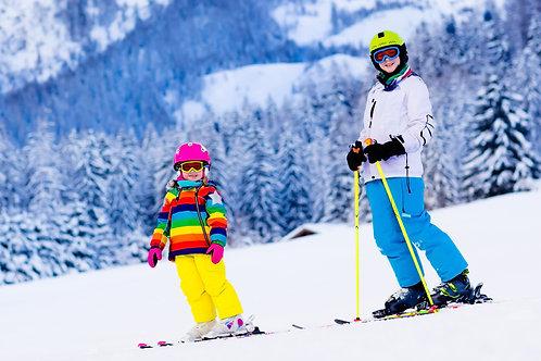 Winter 8 days Ski+Jeju+Mt. Seorak+Seoul with DMZ on the end Nov to Jan