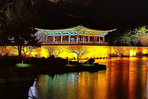 Intensive 3 days Gyeongju & Busan city tour