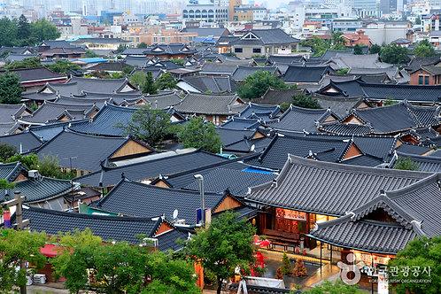 Private Jeonju Hanok Village - Culinary tour