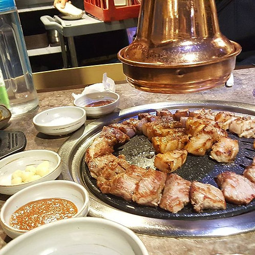 Private tour for foodies in Seoul & Gyeonggi
