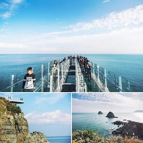 Private 10 days Jeju+Busan+Gyeongju+Mt.Sorak+Andong+Suwon+DMZ/JSA+Seoul tour