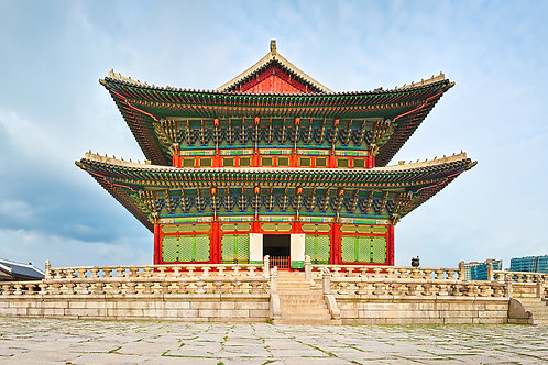 Seoul Highlight Tour for foodies