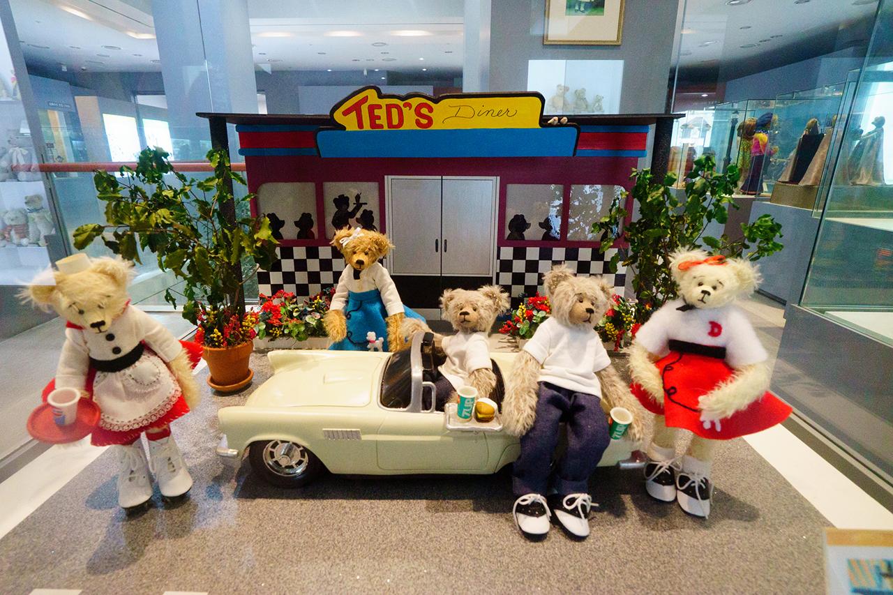 Jeju_Teddy Bear Museum