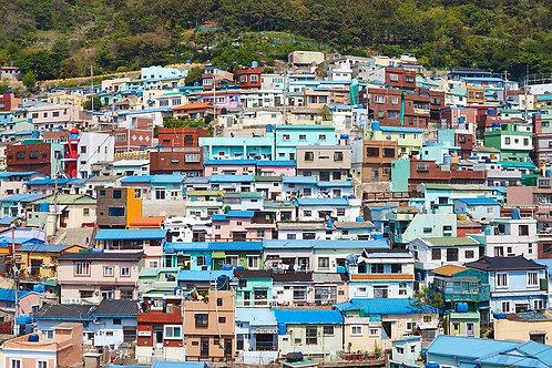 2 days Busan highlight city tour