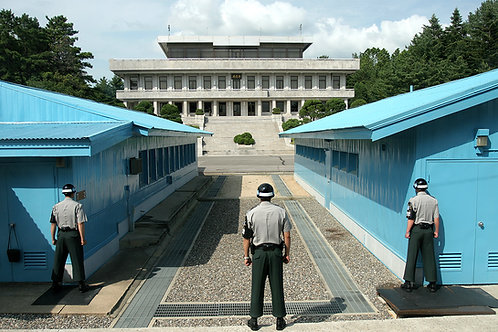 Day tours DMZ + JSA tour