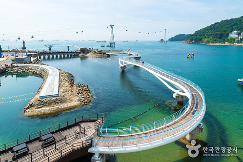 3 days Private tour Busan & Gyeongju & Ulsan with foodie