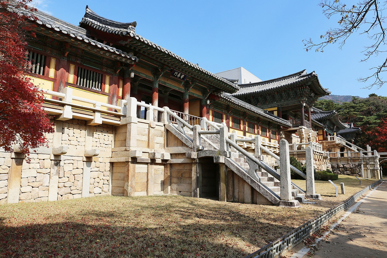 the-bulguksa-temple-1398010_1280