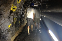 The 3rd Tunnel