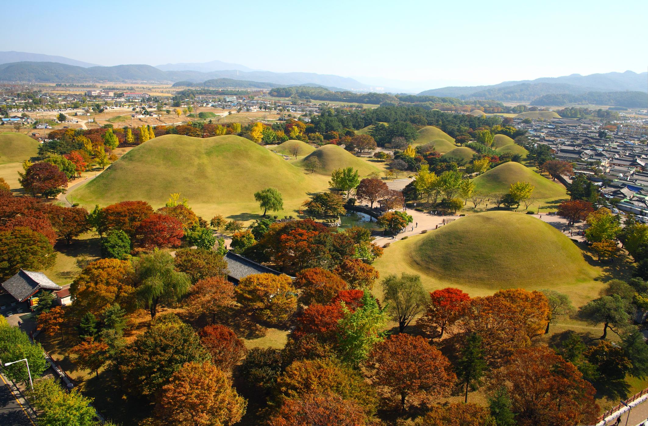 Tomb Park