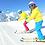 Thumbnail: Winter 4 days Ski+Mt Seorak+Seoul on the end Nov to Jan