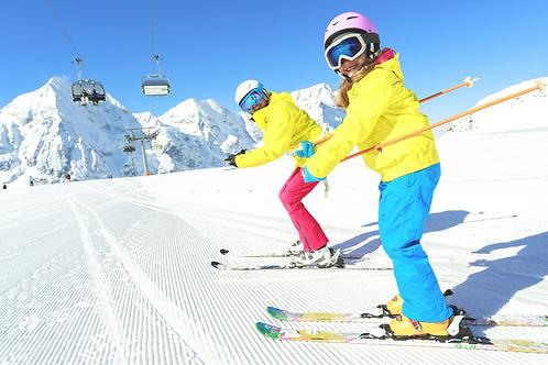 Winter 3 days Ski+Mt. Seorak+Gangreung+Daegwallyong from late Nov to Jan