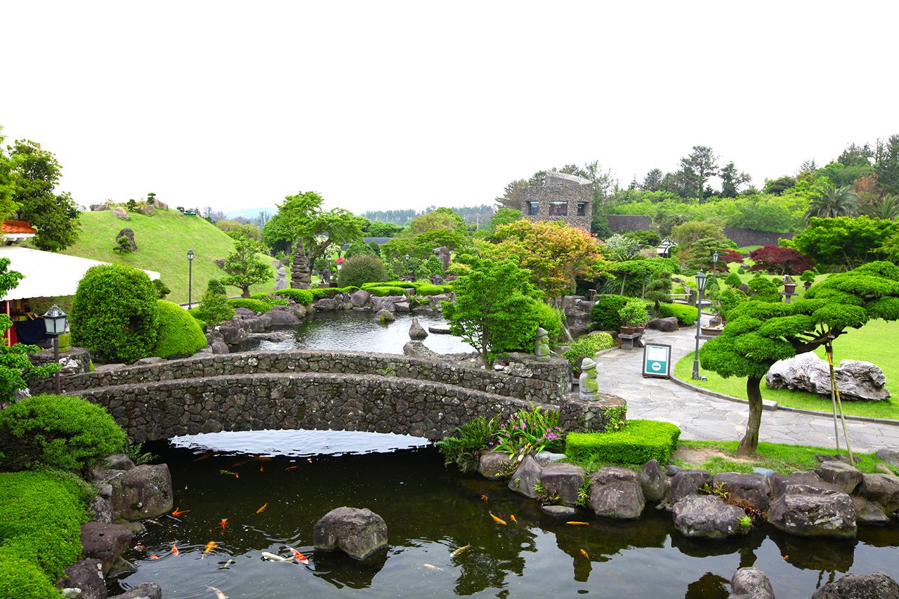 Jju Spirited Garden