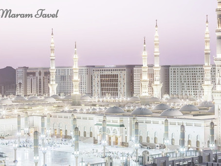 Hajj Coupon!! Here It is!