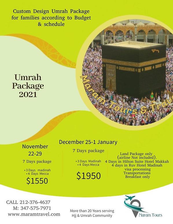 Umrah Package November.jpg