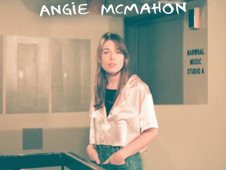 EP Review: Angie McMahon 'Piano Salt'