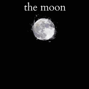 Book Feature: K.Tolnoe 'The Moon'