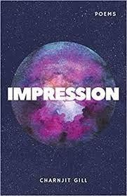 Book Feature: Charnjit Gill 'Impression'