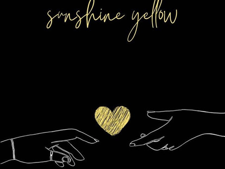 Book Feature: Amanda Karch 'Her Favorite Color Was Sunshine Yellow'