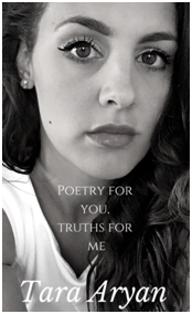 Book Feature: Tara Aryan 'Poetry for You, Truths for Me'