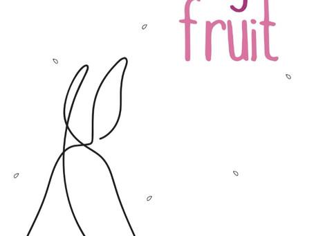 Book Feature: Tyneisha Ternent 'Bearing Fruit'