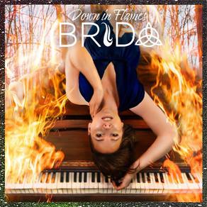 Music Feature: BRIDA