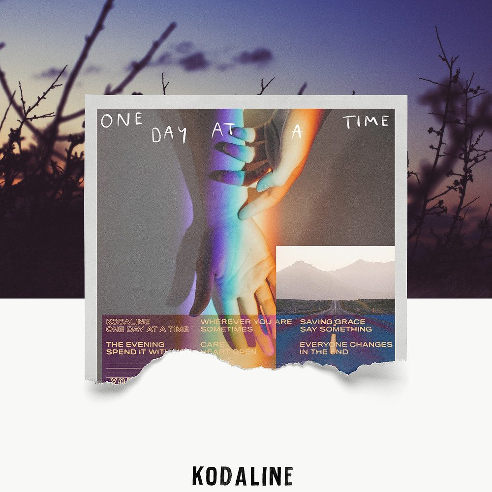 Album Review   Kodaline 'One Day at a Time'