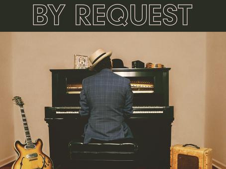 Album Review: AJ Croce 'By Request'