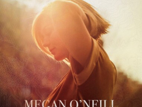 Album Review - Megan O'Neill 'Getting Comfortable with Uncertainty'