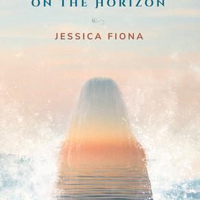 Book Feature: Jessica Fiona 'Calmness on the Horizon'