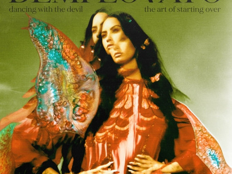 Album Review: Demi Lovato 'Dancing with the Devil: The Art of Starting Over'