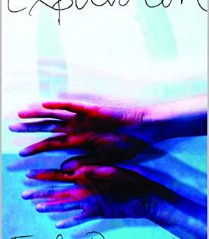 Book Feature: Emily Perkovich 'Expulsion'