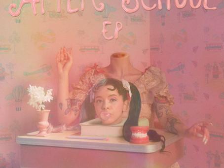 EP Review: Melanie Martinez 'After School'