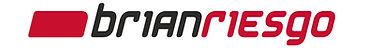 Logotipo del taller mecánico Brian Riesgo, de Gijón, en Asturias