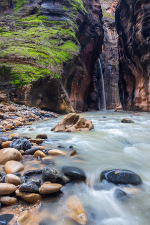 The Narrows (Zion NP)