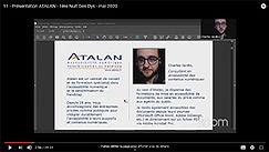 Créer des ouvrages nativement accessibles - Atalan