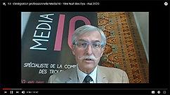 Accompagnement des dys dans le monde professionnel - MEDIA 10