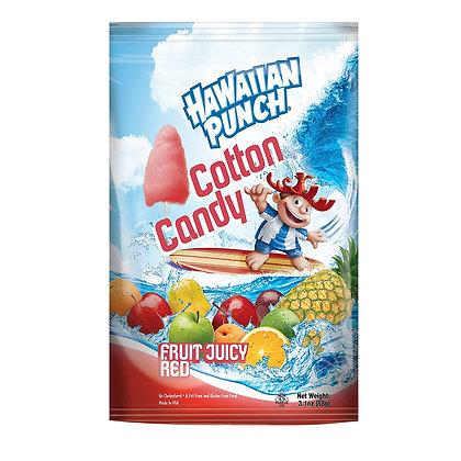 Hawaiian Punch Cotton Candy 88g