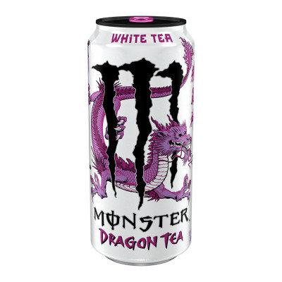 Monster Dragon Tea Te Blanco 458ml