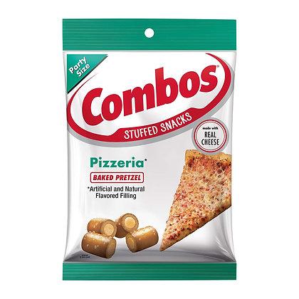 Combos Pizzeria Baked Pretzel 178,6g