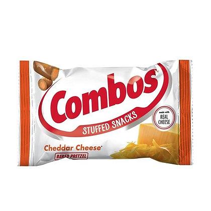 Combos Stuffed Baked Pretzel 51g