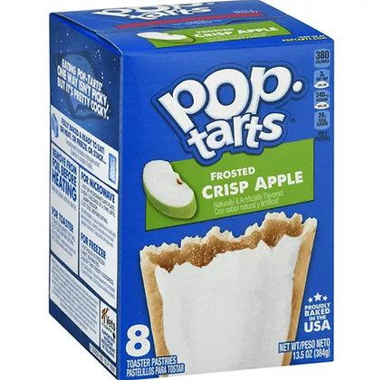 Kellogg's Pop Tarts Crisp Apple 384g