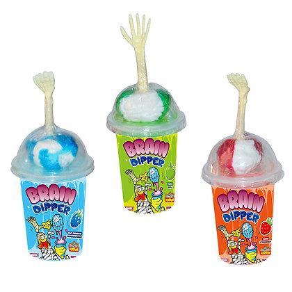 Brain Dipper Lollipop Candy