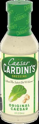 Cardini's Caesar Dressing 350ml