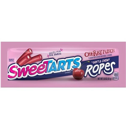 SweeTarts Ropes Cherry Punch 51g