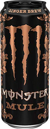 Monster Energy Mule 500ml