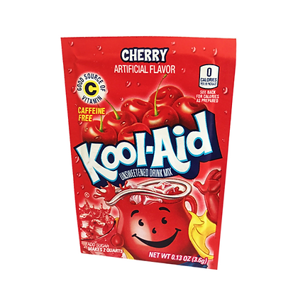 Kool-Aid 3,6 g